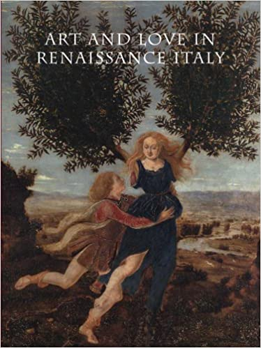 Book Art and Love in Renaissance Italy