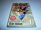 Yu-Gi-Oh! Volume 1 One [First Printing]