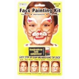 Cat Face Painting Kit