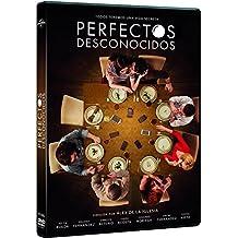 Perfectos Desconocidos - Ernesto Alterio