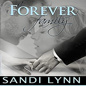 A Forever Family Audiobook