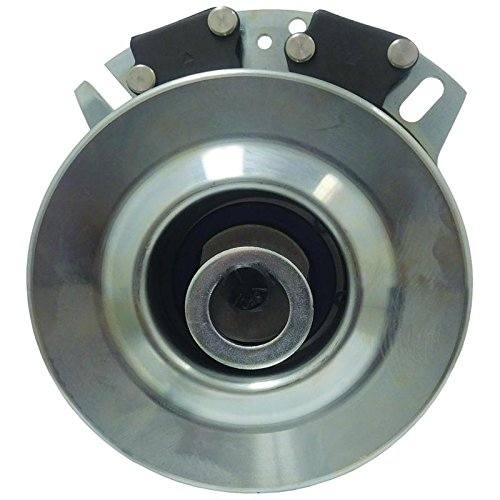 (Parts Player New PTO Clutch for Cub Cadet RZT Series Bolens Huskee ZT42 ZT50 717-04183 717-04622 917-04183 917-04622 050520 255-295 5219-99 GT1A-MT09)