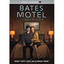 Bates Motel: Season 1