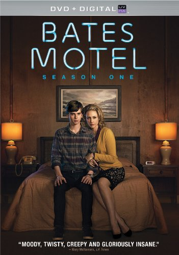 Bates Motel: Season 1 (DVD + UltraViolet)