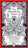 US Games Hermetic Tarot Deck