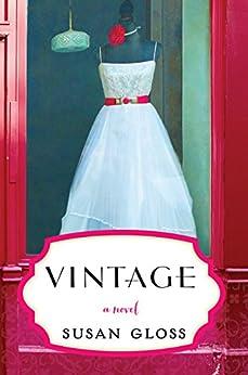 Vintage Novel Susan Gloss ebook product image