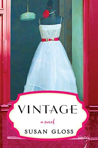 - Vintage: A Novel