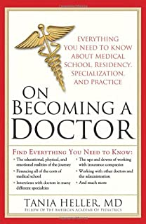 Medical School: Deciding to become a Doctor?