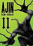 Ajin, Volume 11: Demi-Human