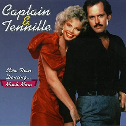 Captain & Tennille - More Than Dancing
