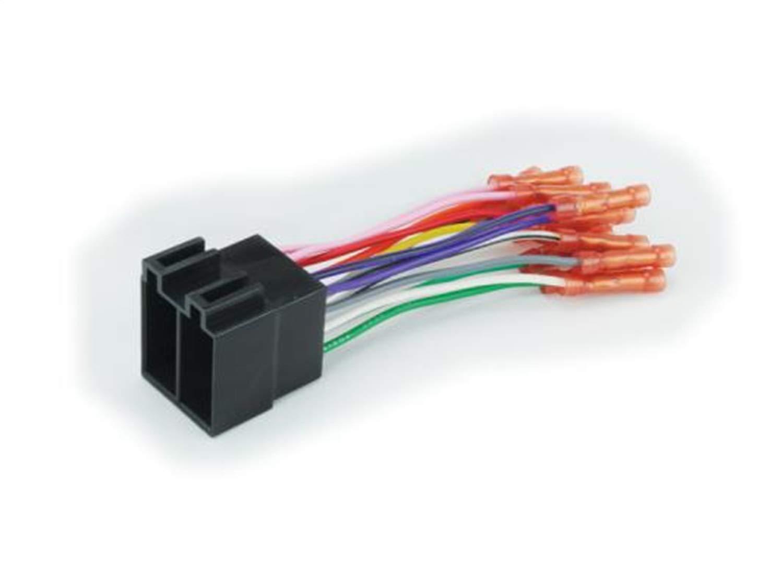 Details About Auto Transmission Wiring Plugs Pigtail 9805 Vw Passat