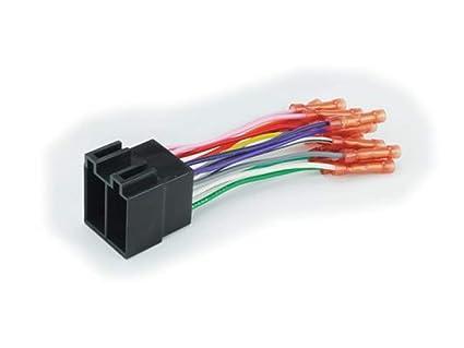 amazon com scosche vw01bcb 1986 04 volkswagen vehicle power speakerDetails About Scosche Vw01b Wiring Harness #7