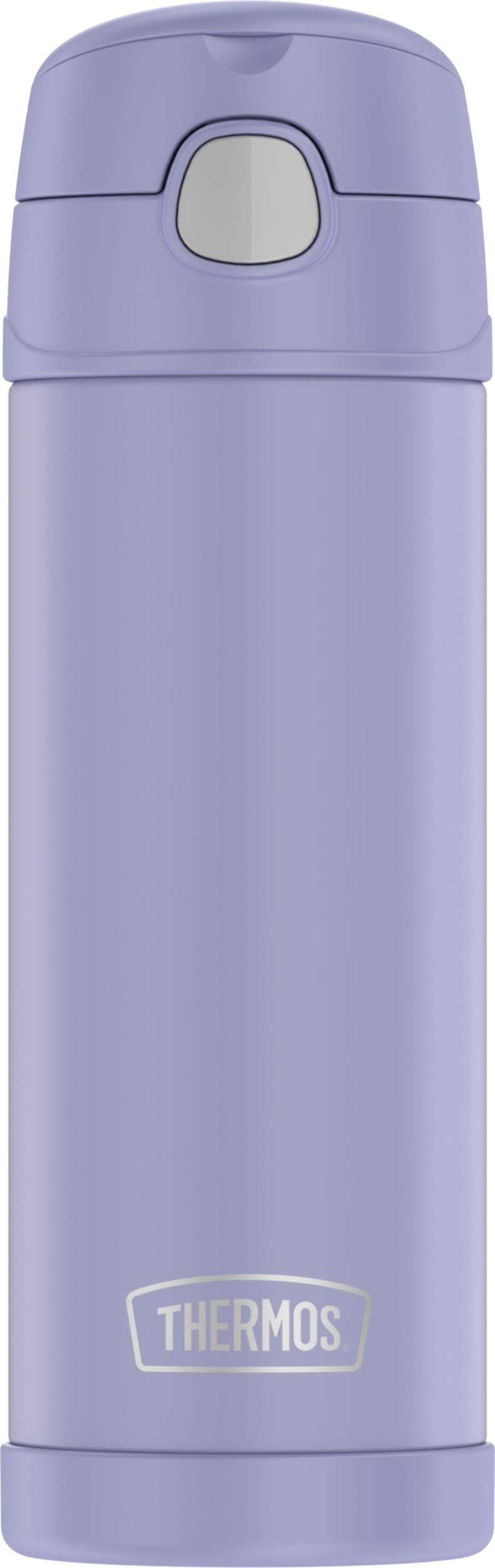 Thermos Funtainer 16 Ounce Bottle, Lavender by Thermos