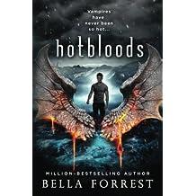 Hotbloods (Volume 1)