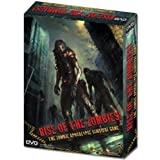 DVG: Rise of the Zombies! the Zombie Apocalypse Survival Board Game by DVG Dan Verssen Games