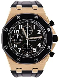 Royal Oak Offshore Automatic-self-Wind Male Watch (Certified Pre-Owned)