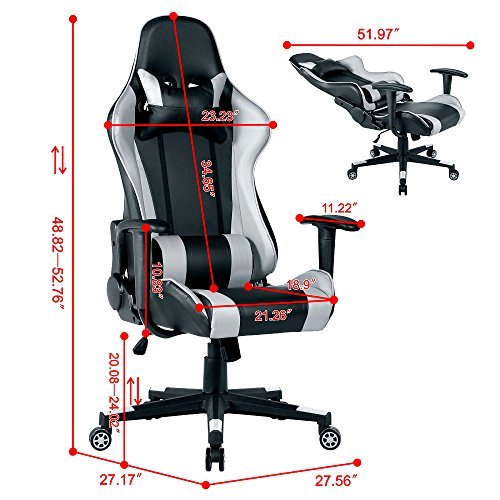 51vgNCToxNL - High-Back-Video-Game-Chair-Formula-Laptop-Computers-Racing-Gaming-Car-Style-Seat-Office-House-Deals