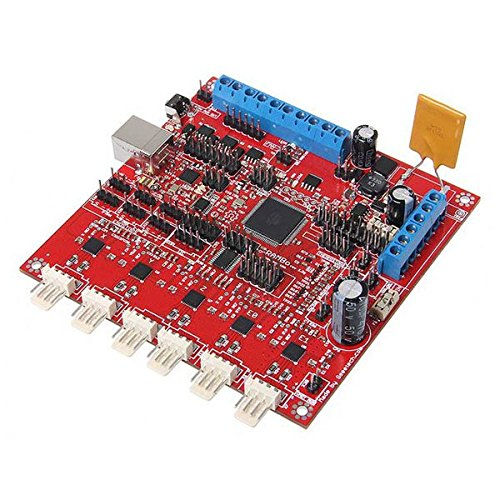RepRap Rambo 1.2G 3D Printer Control Board