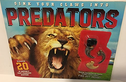 List of the Top 3 sink your claws into predators you can buy in 2020