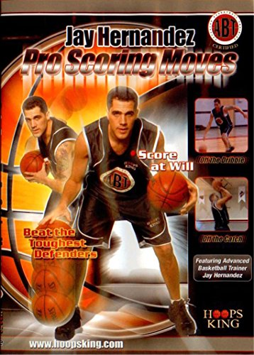 Triple Threat Hoops - Pro Scoring Moves for Basketball