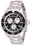 Invicta Pro Diver Chronograph Black Dial Mens Watch 26846