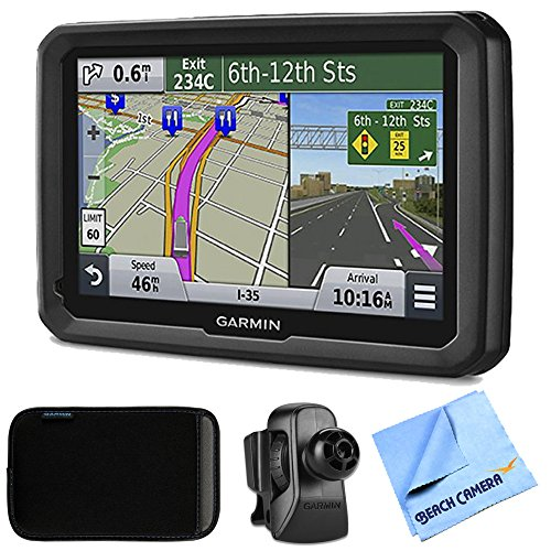 Garmin 570LMT Navigation Lifetime Traffic
