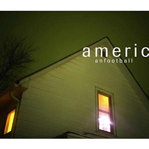 Music : AMERICAN FOOTBALL [Vinyl]