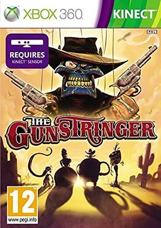 The Gunstringer: Amazon.es: Videojuegos