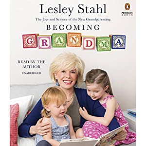 Becoming Grandma Audiobook