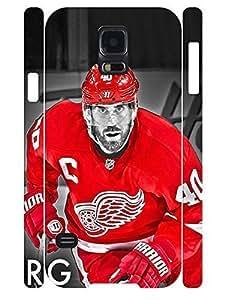 3D Print Funky Men Sport Theme High Impact Cell Phone Case Fits Samsung Galaxy S5 I9600 Kimberly Kurzendoerfer