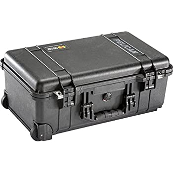 Image of 1510 Carry On Case (without foam) Dry Boxes