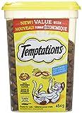 Temptations Treats for Cats - Chicken - 454g