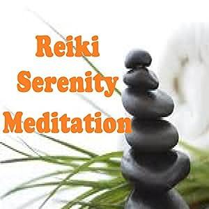 Reiki - Serenity Meditation Speech