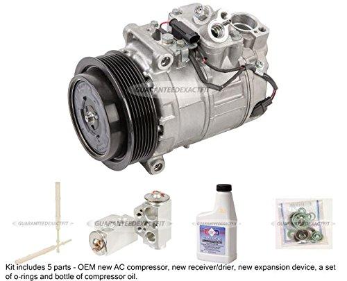 New Genuine OEM AC Compressor & Clutch + - Porsche A/c Compressor Shopping Results
