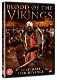 Blood Of The Vikings [DVD] by Jane March