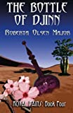 The Bottle Of Djinn (Royal Pains) (Volume 4)