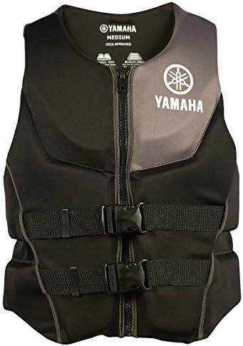Yamaha Neoprene 2 Buckle Jacket X Large
