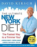 The Ultimate New York Diet, David Kirsch, 0071475826