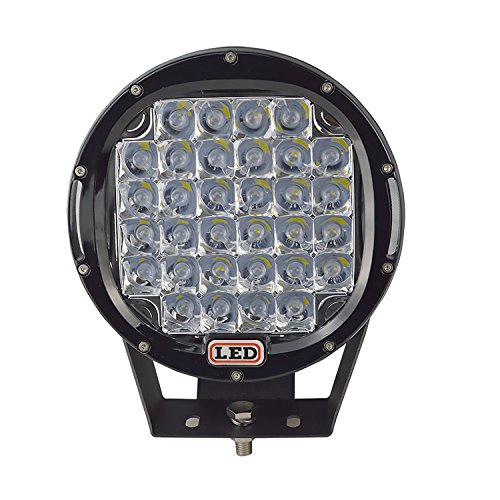 9 Inch Round Led Light in Florida - 6