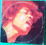 JIMI HENDRIX Electric Ladyland DBL LP Vinyl & GFCov VG+ RE 1970 3d Press RS 6307