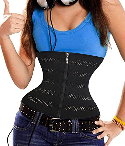 Gotoly Fitness Weight Trainer Cincher