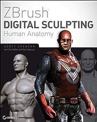 Zbrush Digital Sculpting Human Anatomy (Serious Skills)
