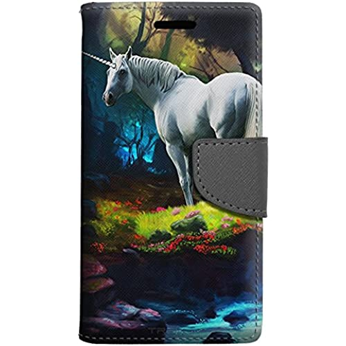 Samsung Galaxy S7 Edge Wallet Case - Unicorn Case Sales