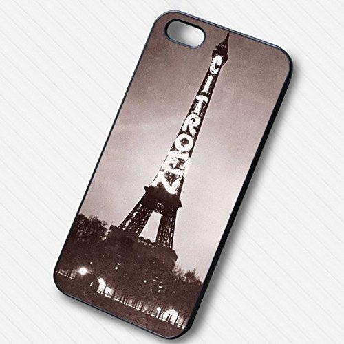 Eiffel tower 1925 pour Coque Iphone 6 et Coque Iphone 6s Case K2K8VX