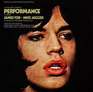 Performance (1970 Film)