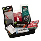 .Just Intermediate DSLR Cleaning Kit with 17mm Swabs [JU0541A]
