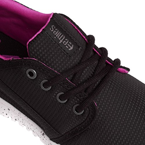 Ginnastica Donna Black Scarpe Scout Etnies Pink da Black qxAtZ1