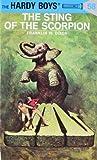 The Sting of the Scorpion, Franklin W. Dixon, 0448089580
