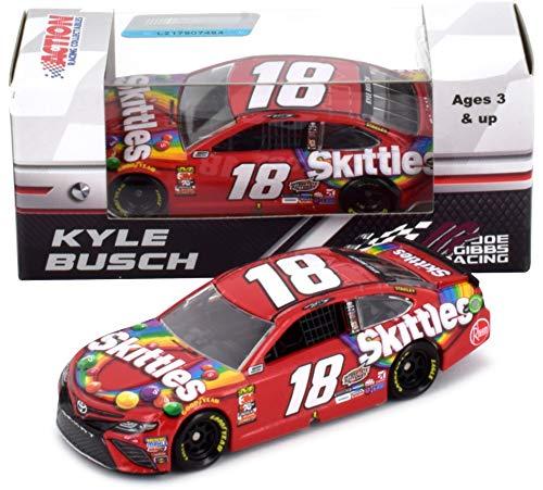 Lionel Racing Kyle Busch 2018 Skittles 1:64 - Kyle Busch Racing