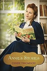 Annie's Stories (Ellis Island Book 2)